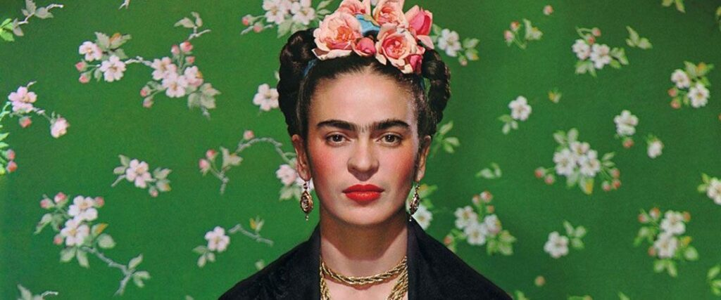 Frida Kahlo, la Casa Azul