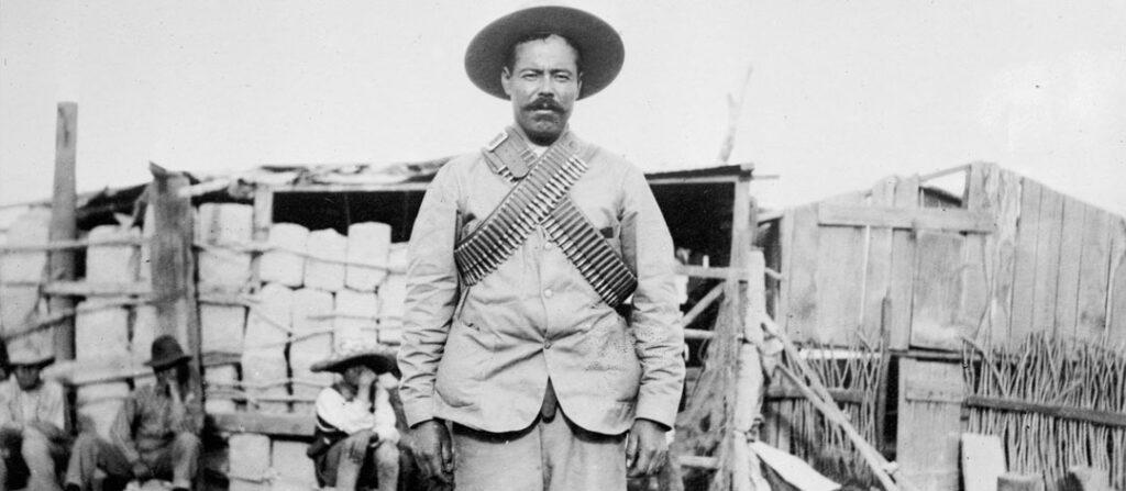 Pancho Villa, el héroe Mexicano