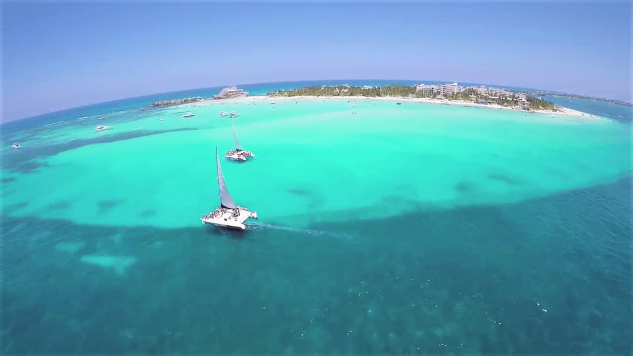 playas de riviera maya, playa norte