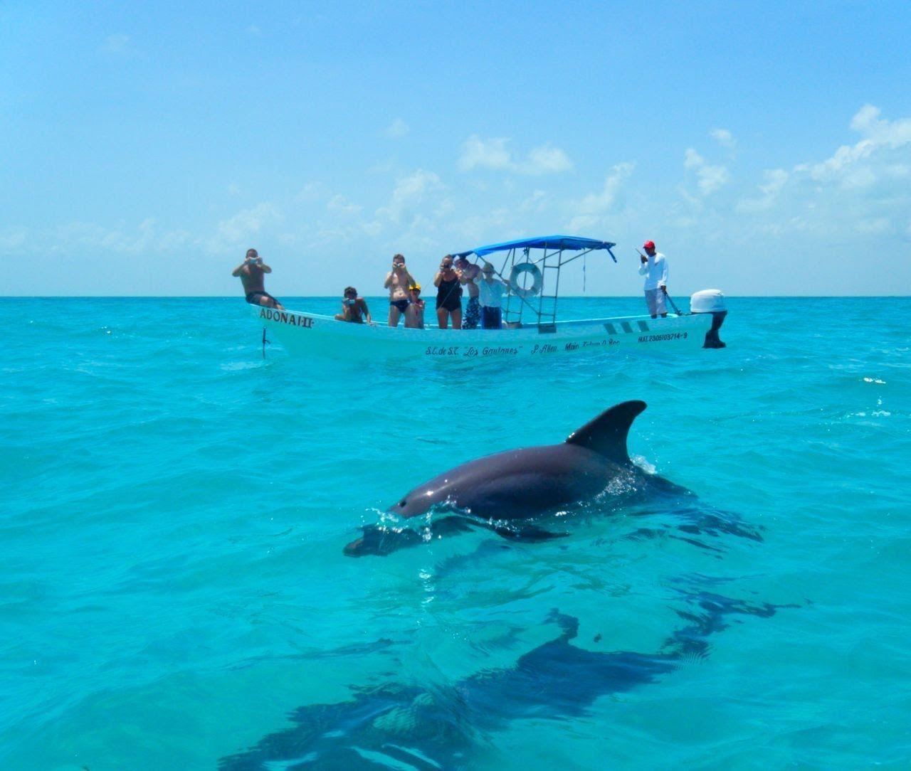 Excursion Riviera Maya