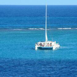 caribbean, sea, beach