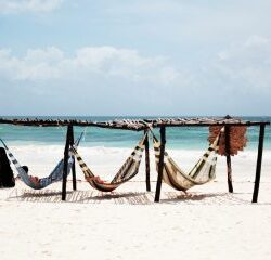 Riviera maya hamacas