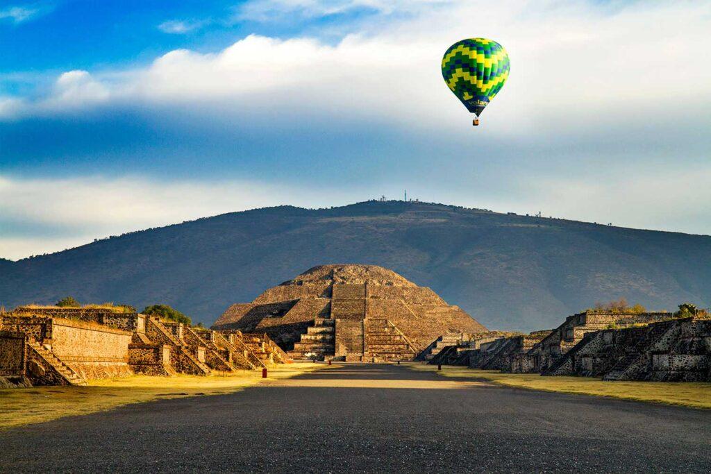 Gran Ruta + Riviera Maya
