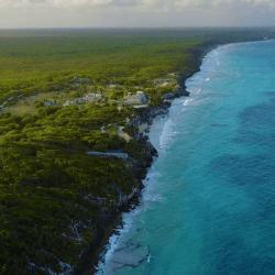 Riviera Maya costa de Tulum